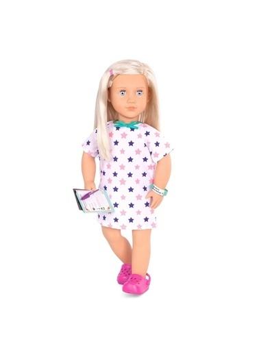 Our Generation Our Generation Martha Oyuncak Bebek 46 cm Renkli